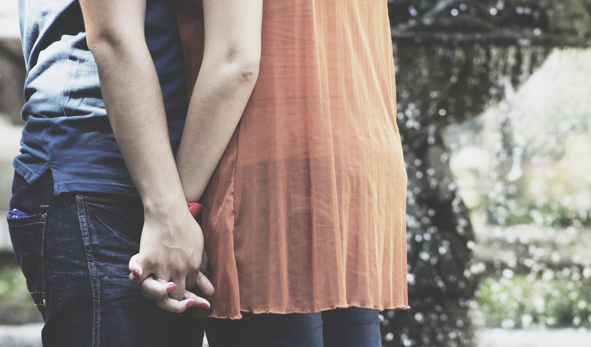 őrült vicces randevú történet