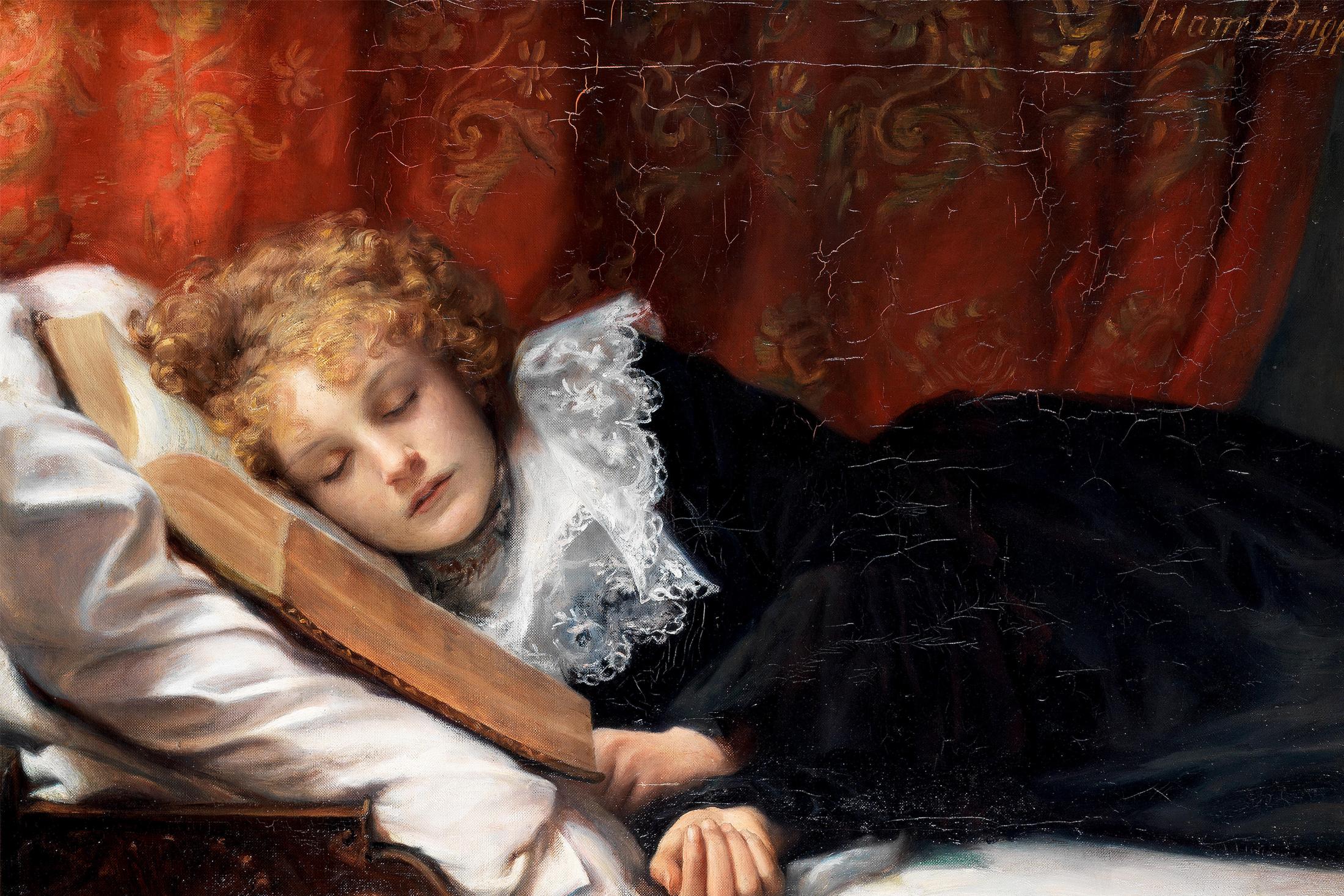 Melyik oldalunkon jobb aludni? – Egy kis bal–jobb-történelem