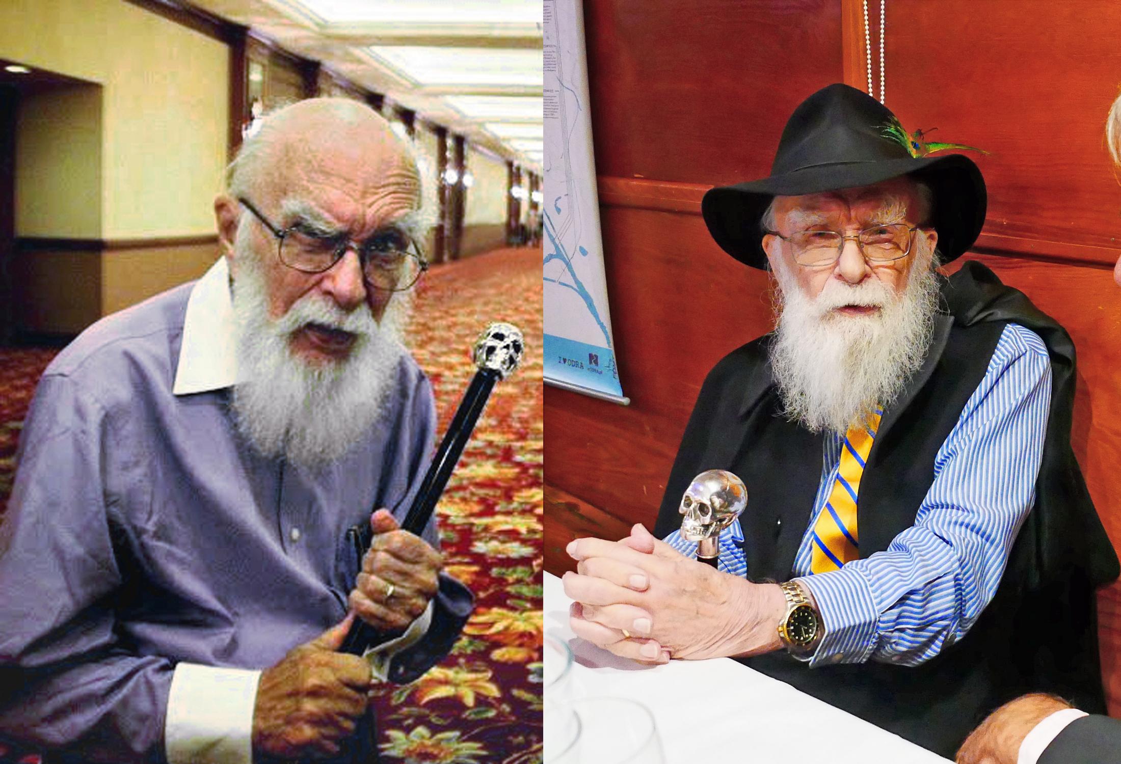 Egymillió dollár egy csodáért– Az elképesztő James Randi, Uri Geller nagy ellenfele