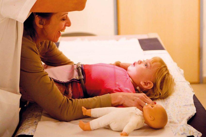 kártevők 11 hónapos gyermekeknél)