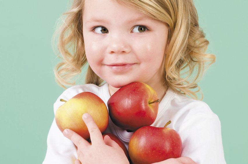Fogyási tippek gyerekeknek