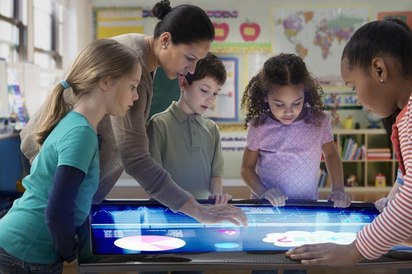 games megismerni a diákok)