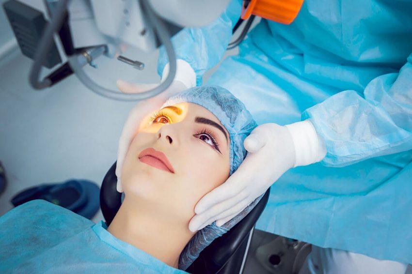 gyakorlatok a látás helyreállítására a műtét után rodale j hogyan lehet javítani a látást