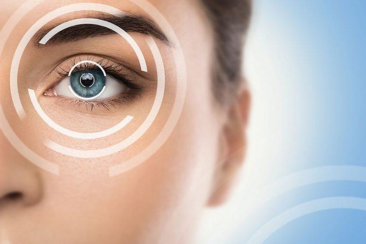 Aki lézerrel látást készített - Hypothyreosis csökkent látás