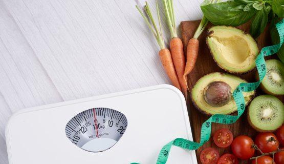 8 hetes diéta fogyókúrás vitaminok