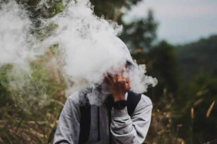 miért soha nem hagytam ki a dohányzást