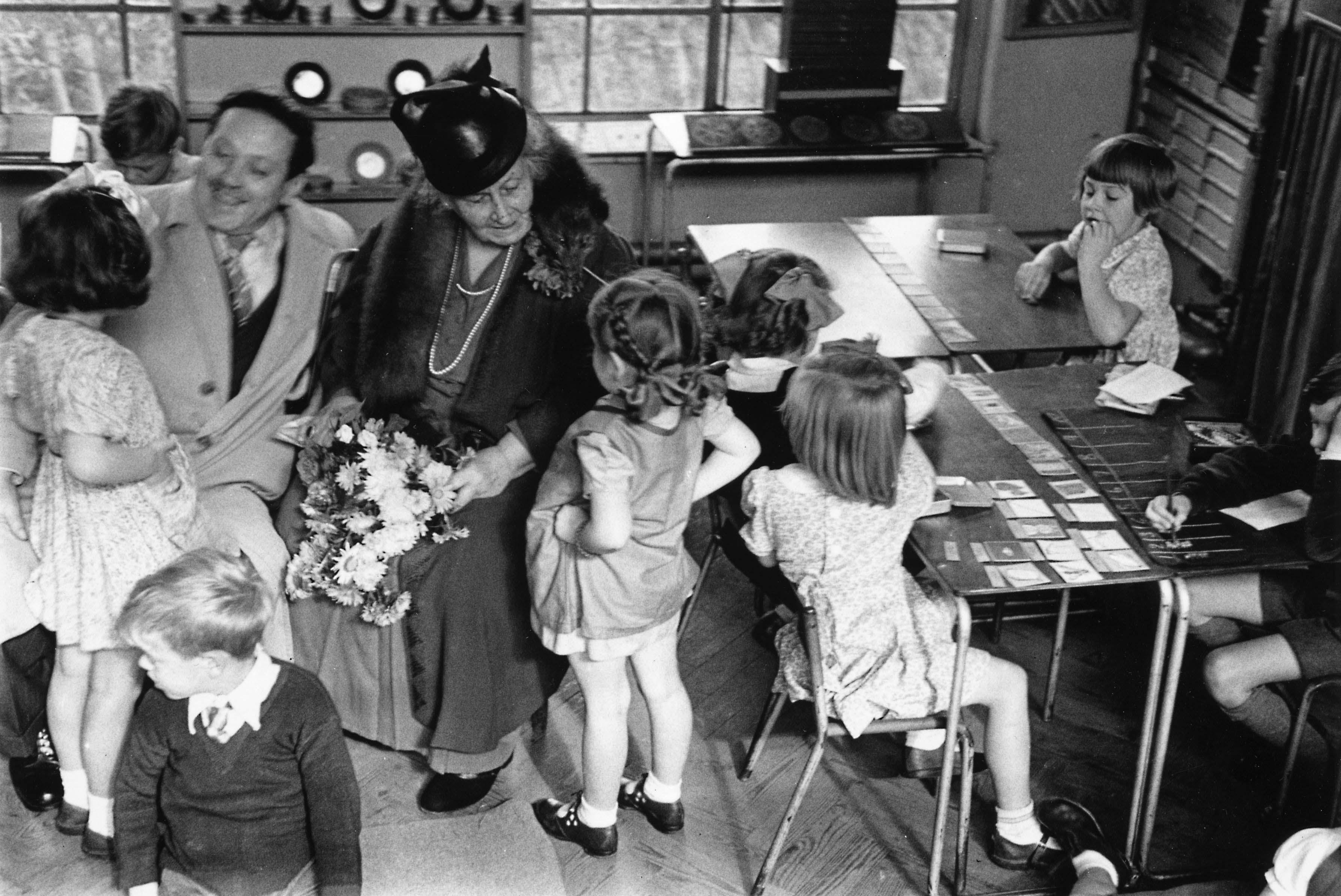Ma milyen iskolát indítana Maria Montessori? | Képmás Magazin